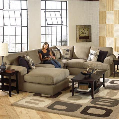 Overstuffed Sectional Sofa Overstuffed Sectional Sofa Sets Hereo Sofa