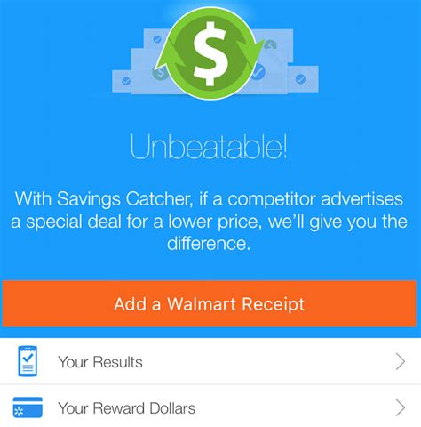 Savings Catcher Gift Card - savings catcher at walmart is now even easier southern