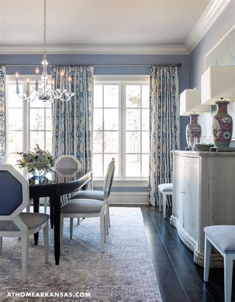 dining room curtains ideas 25 best ideas about dining room curtains on pinterest