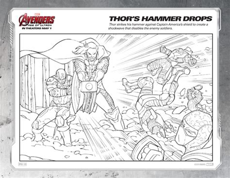 iron man age of ultron coloring pages marvel s the avengers age of ultron opens may 1 2015