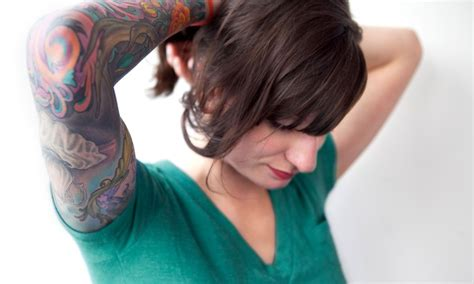 tattoo removal nyc groupon tattooing or body piercing addiction nyc groupon