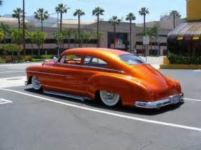 1950 chevy fastback cool cars chevy lead