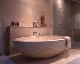 Marble Bathtub by Natural Bathtub By Stone Forest Inspired By The Japanese