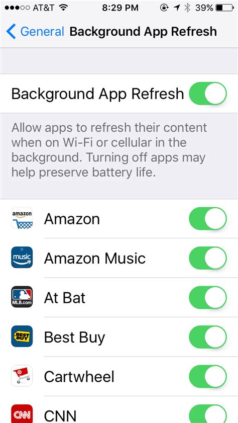 ways  save battery life  iphone ipad hd report