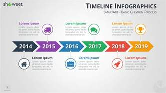 smartart templates for powerpoint timeline infographics templates for powerpoint