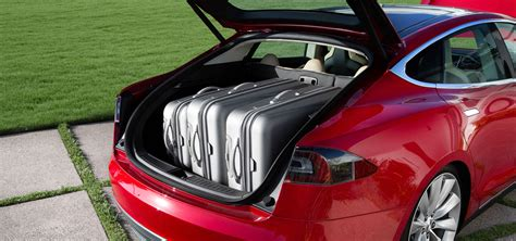 Tesla Model S Owners One Tesla Model S Owner Has The Best Way To Utilise All