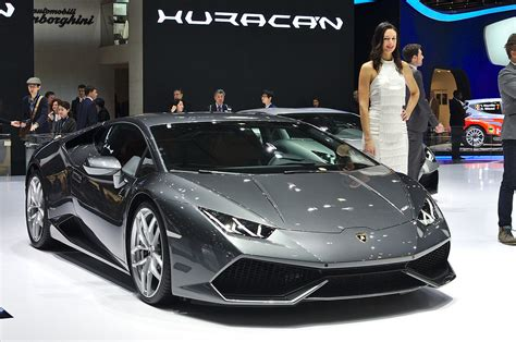 Lamborghini Picture Lamborghini Hurac 225 N