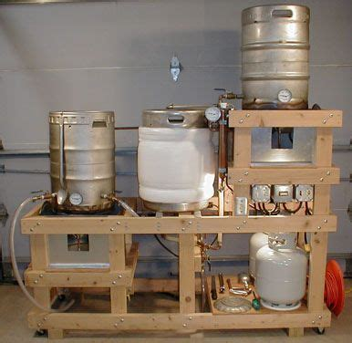 home brewing systems plans best 25 home brewery ideas on pinterest
