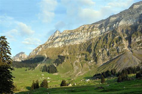feuerstellen appenzell potersalp rundwanderung appenzellerland tourismus