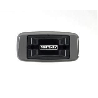 Craftsman 1 Hps Belt Drive Garage Door Opener With Gateway Craftsman Belt Drive Garage Door Opener