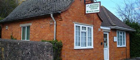 Castle Branch Background Check Nether Stowey Veterinary Practice In Somerset