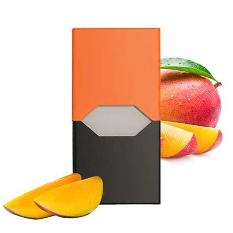 fruit juul pods mango juul pods vapor4life