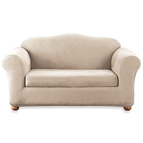 bed bath and beyond sofa covers buy stretch sofa covers