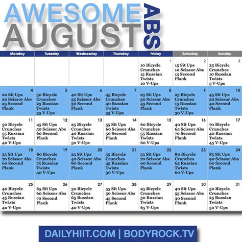 3 months workout plan for women sixpack butt legs 270 best images about monthly fitness challenges on pinterest
