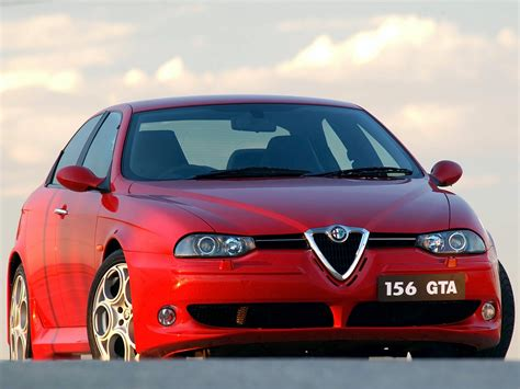 Alfa Romeo 156 Gta by Alfa Romeo 156 Gta Specs 2001 2002 2003 2004 2005
