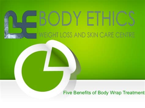 How To Use Change Detox Wrap by Five Benefits Of Wrap Treatment