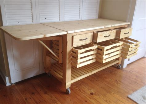 kitchen island mobile rustic mobile kitchen island by garbanzolasvegas