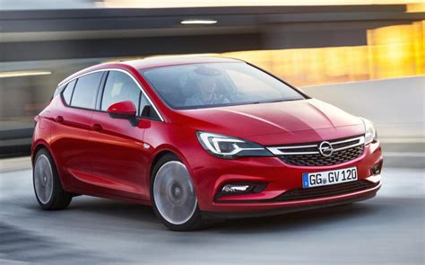 Gm Opel by Gm Opel Planning 2016 Astra Gsi Golf Gti Rival