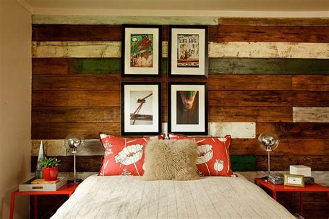 wood wall bedroom top bedroom trends making waves in 2016
