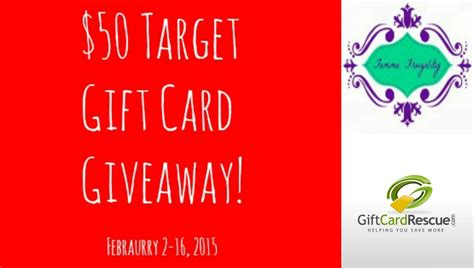 Can I Buy Gift Cards With A Target Gift Card - enter for your chance to win a 50 target giftcard febraury 2 16 2015