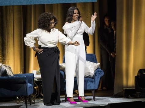 michelle obama united center stubhub things to know about michelle obama s book and arena tour
