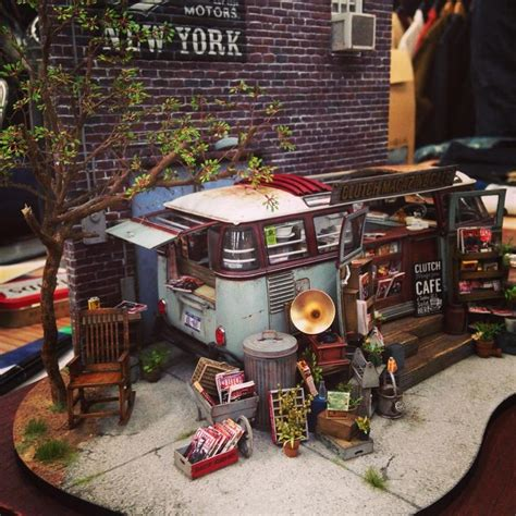 Diorama Werkstatt 1 24 by 1000 Images About Miniature Shops On Store