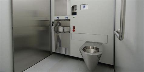 self cleaning bathroom tmatic series self cleaning toilets for every need