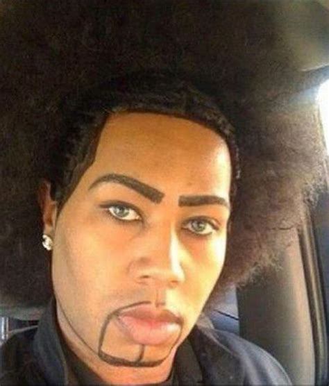 cosmetic tattoo fail the worst eyebrows vol ii 23 more fashion disasters da