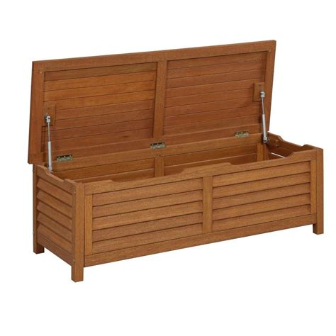 Deck Bin by Home Styles Montego Bay Patio Deck Box 5661 25 The Home