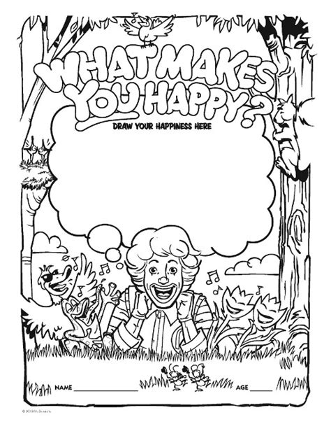 ronald mcdonald free coloring pages on art coloring pages