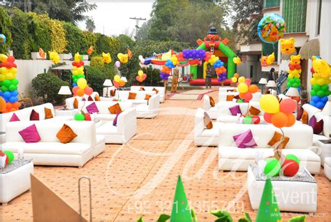 24 best kids birthday party decoration ideas at home homecoach tulipsevent best jungle safari zoo themed birthday party