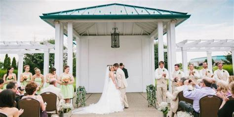 garden inn pittsburgh southpointe weddings