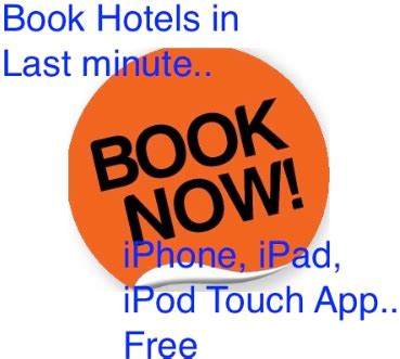 best hotel deals last minute the best app for last minute hotel deals you should be