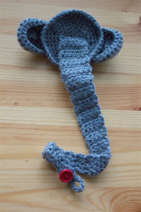 free pattern pacifier holder crochet elephant pacifier clip 183 how to make a babies