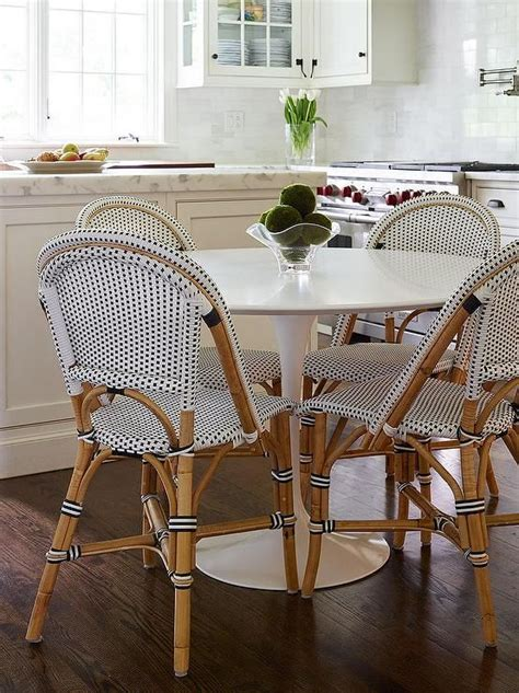 kitchen bistro table and chairs best 25 bistro chairs ideas on bistro