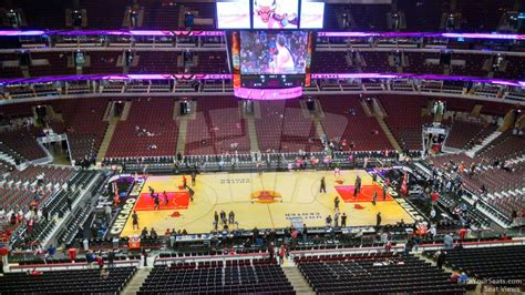 section 302 united center united center section 301 chicago bulls rateyourseats com