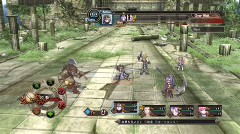 Record Of Agarest War Marriage Rpgfan Review Record Of Agarest War 2