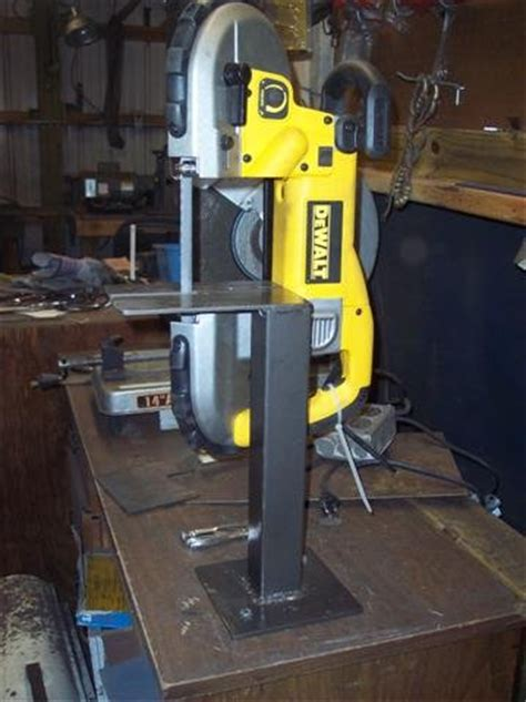 Portable Band Saw Table by Dewalt Bandsaw
