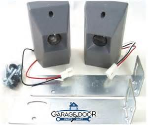 raynor garage door opener replacement photocells safety