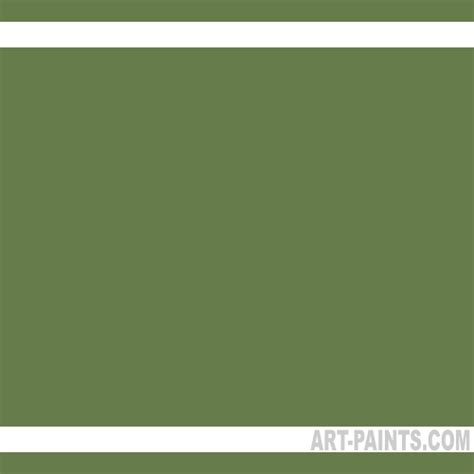 olive green artist acrylic paints 23644 olive green paint olive green color craft smart