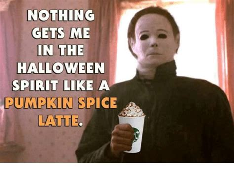 Pumpkin Spice Memes - these pumpkin spice latte memes are too basic to function smosh