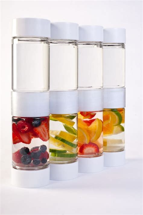 When Is Detox Coming Out by Define Bottle A New Fruit Infused Water Bottle Coming
