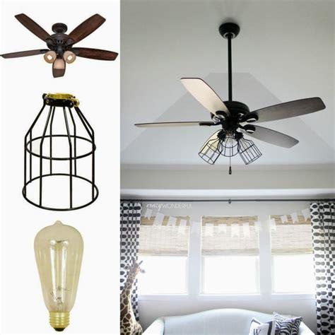 diy ceiling fan chandelier best 25 ceiling fan chandelier ideas only on