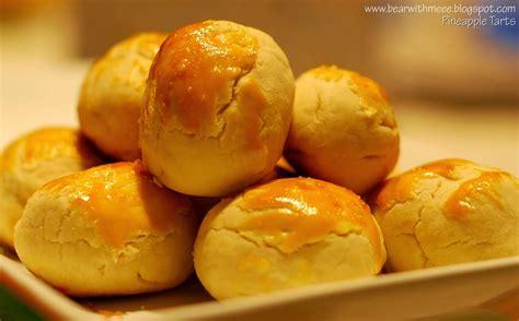 Nastar Nanas Cookies Natal resep kue kering nastar nanas spesial keju empuk enak dan renyah