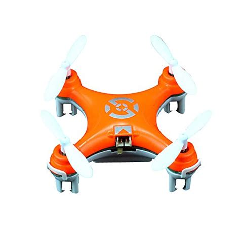 Cheerson Cx 10 Mini Rc Quadcopter 4ch 24ghz cheerson cx 10 mini 29mm 4ch 2 4ghz 6 axis gyro led rc quadcopter bright orange rc radio