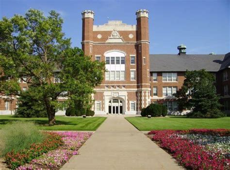 Springfield Missouri State Mba Rank by 50 Best Value Mba Programs 2016