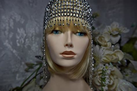 gatsby headpieces great gatsby headpiece 1920 s headpiece flapper