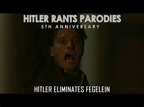 downfall hitler reacts