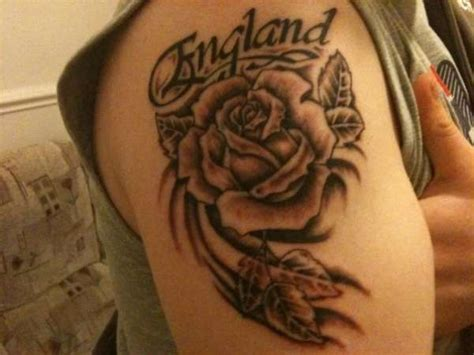 england tattoo designs
