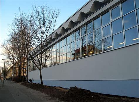 Beleuchtung Berlin 2244 by Energetische Sanierung Der Sporthalle Der Turnvater Jahn